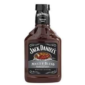 MYO: Jack Daniels Bbq Sauce