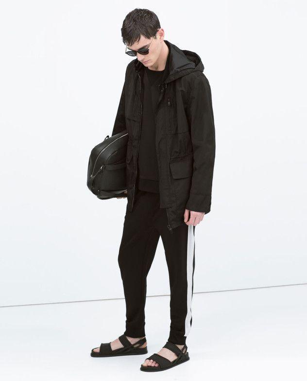 Fashion with compassion - men's Spring jackets on today's blog http://nottodiefor.com/mens-spring-jackets/ #menswear #veganfashion #cruetlyfree #springtrends #fashion #zara