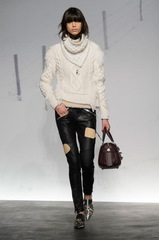 NY fashion week 2015 2016