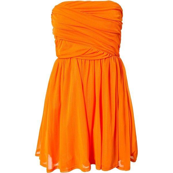 Jeane Blush Mimosa Lace Dress ($16) ❤ liked on Polyvore featuring dresses, vestidos, short dresses, robe, party dresses, coral, short orange dress, lace mini dress, orange lace dress and short lace dress