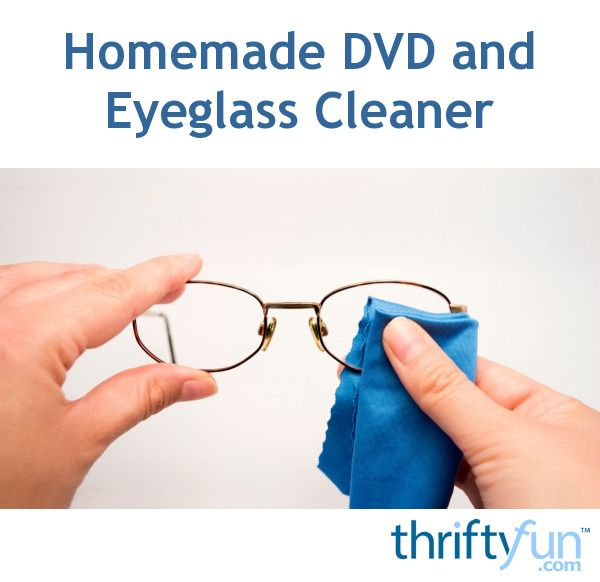 Homemade Eyeglass Cleaner >> 17 Best images about Cleaning Recipes on Pinterest | Soaps, Homemade and Carpets