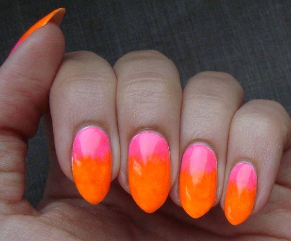 Neonowy gradient #neon #gradient