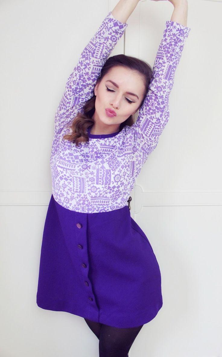 Fashion | Falling Back in Love with Vintage | Thumbelina Lillie | UK Beauty Blog | UK Fashion Blog | UK Lifestyle Blog