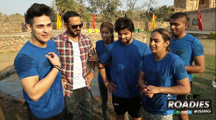 MTV Roadies Rising (Roadies X5) Episode 17 Task And Elimination Written Updates 27th May 2017 all episode updates on roadies