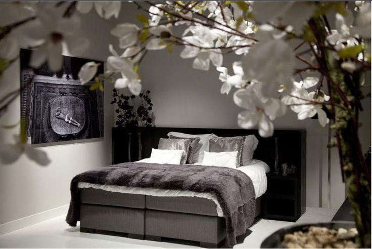 Bed # Keijser & co. # via # De Beukenhof # Interieur # Advies #