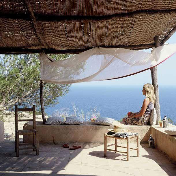 Esta sencillez de la belleza es lo que desprende Formentera http://www.bodaenibiza.es