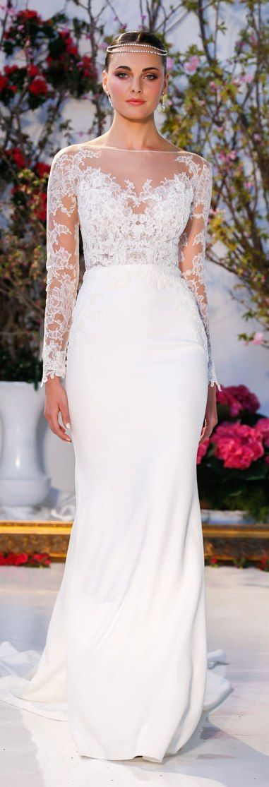 Fresh  Hot u Glamorous Wedding Dresses for