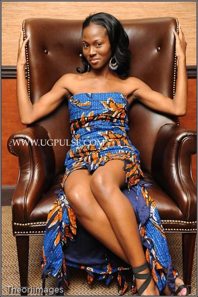 Mariatu Cole, Miss Sierra Leone USA 2010