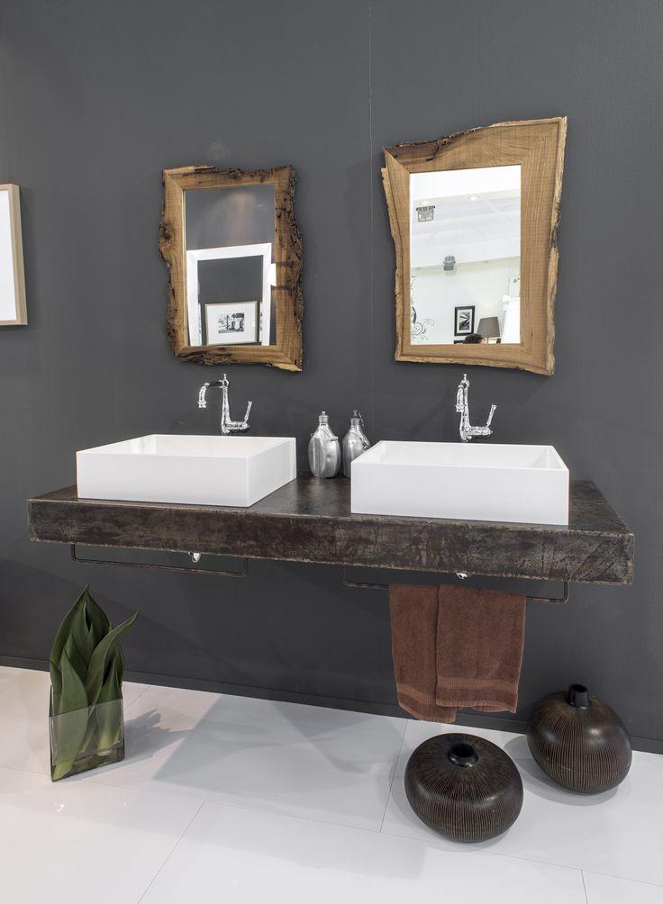 les 54 meilleures images du tableau salle de bain sur pinterest salle de bains demies salles. Black Bedroom Furniture Sets. Home Design Ideas