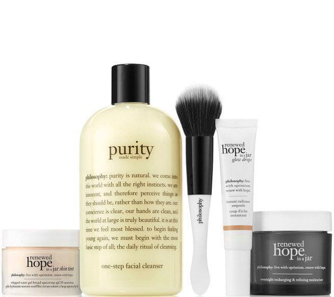 Qvc Skin Care Product Finder
