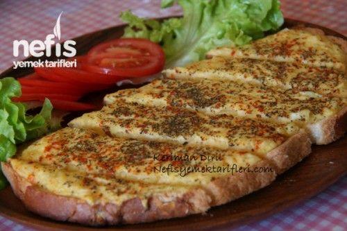 Patatesli-Sütlü Dilimler 1