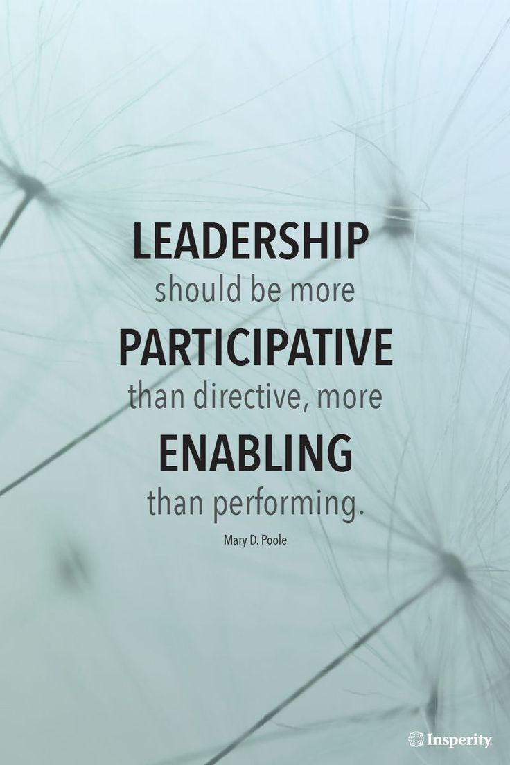 directive leadership Well, when leading teams tasked with a short-term project its best to take a directive leadership approach but, if team members are going to be working together for an extended period of time, they'll achieve better results in the long run if led by an empowering leader.