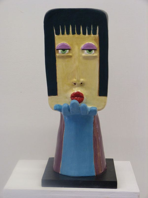 Scultura in ceramica di Speranza Neri #sculture in ceramica #ceramica #argilla #arte #scultura in ceramica #scultura #sculture #arredamento #sculpture #artists #ceramicaartistica