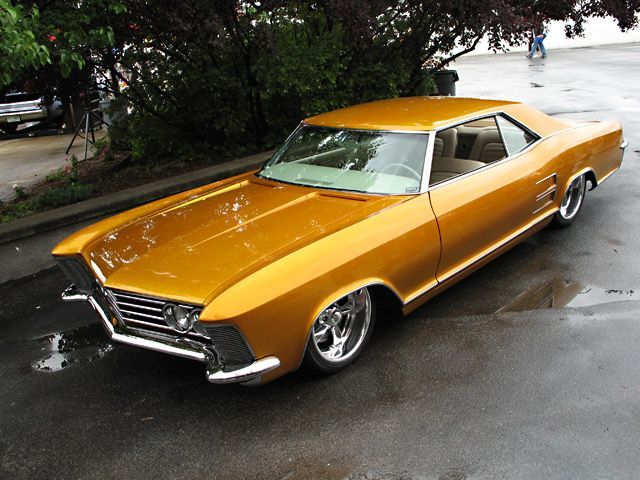 1963 Buick Riveria Maintenance/restoration of old/vintage vehicles: the material for new cogs/casters/gears/pads could be cast polyamide which I (Cast polyamide) can produce. My contact: tatjana.alic@windowslive.com