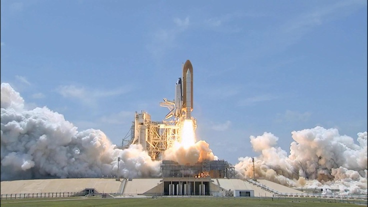 flight of space shuttle program - photo #35