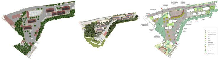 Centre Rosalie Javouhey Site Strategy © 2011 - 2013 Thinking Development
