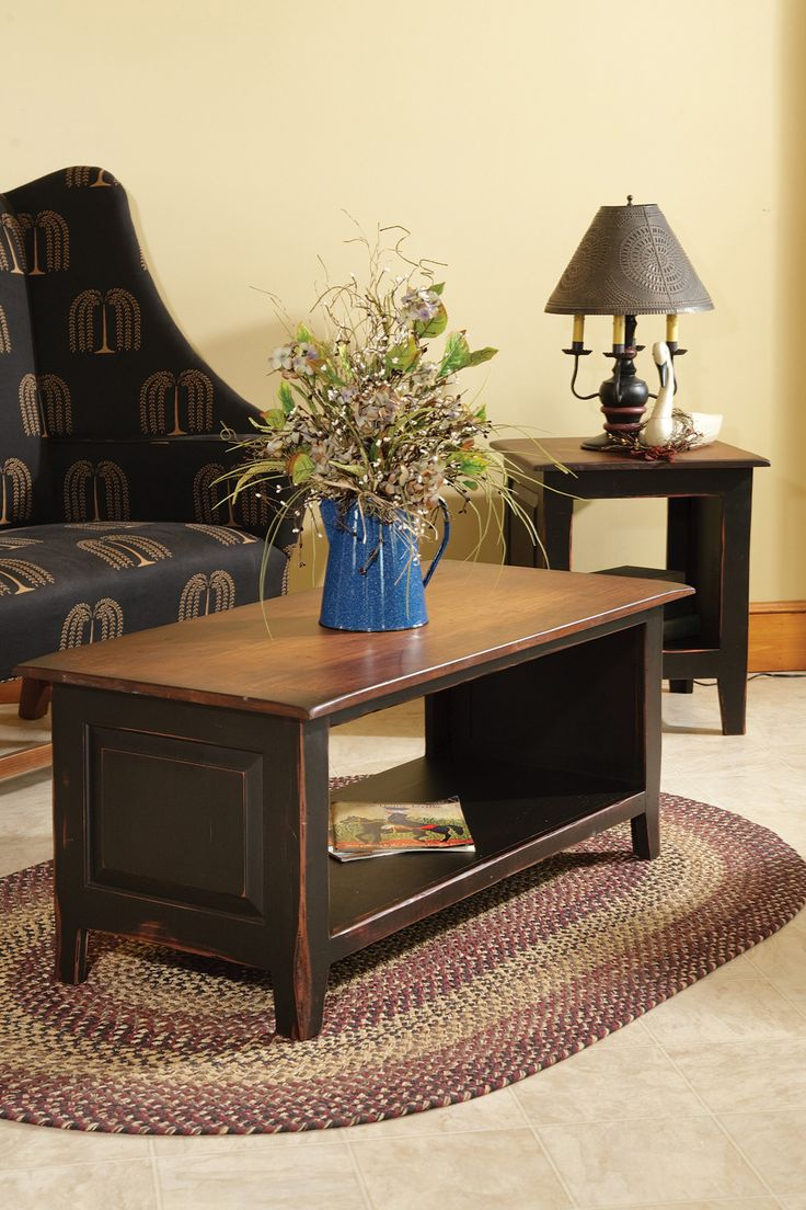 Find This Pin And More On Accent Tables Coffee Tables Sofa Tables By Kloter Farms