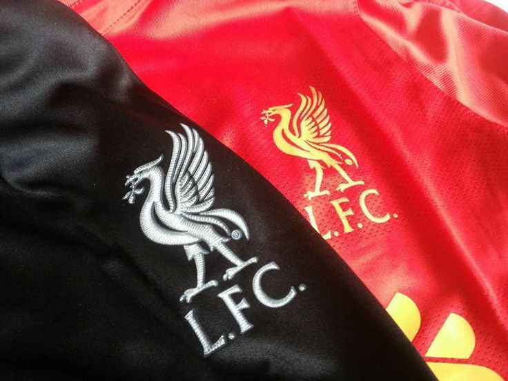 Liverpool FC New Balanc Player Home Away Football Shirt JSY 2016/2017 Soccer Men #NewBalance
