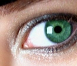 Photo of Green Eyes - Rarest eye color in humans