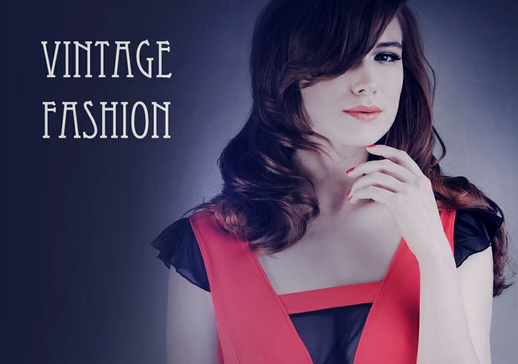 vintage fashion, YNNY Fashion for You