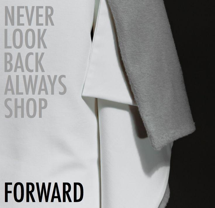 PNK Forward inspired by Adela Popescu