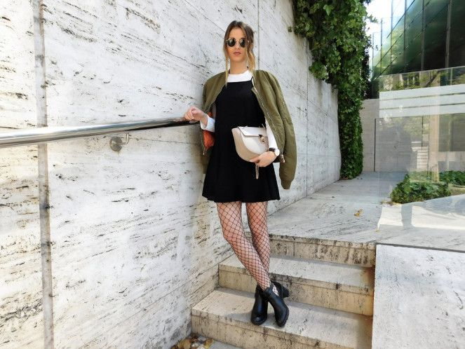 Cut-Out Booties / Botines Abiertos