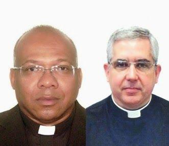 Paulinas Comunica: Dois novos bispos para a arquidiocese de São Paulo...