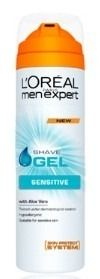 L`Oréal Paris Men Expert Sensitive Shave Gel Regular shaving is an ordeal for your skin: dryness irritations roughness. Protect against the effects of the razor blade with LOréal Paris Men Expert Sensitive Shave Gel. Action 1: helps protec http://www.comparestoreprices.co.uk/mens-health-and-beauty/lorã©al-paris-men-expert-sensitive-shave-gel.asp