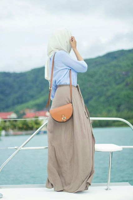 ideas about Everyday Casual Outfits - Hijab Style