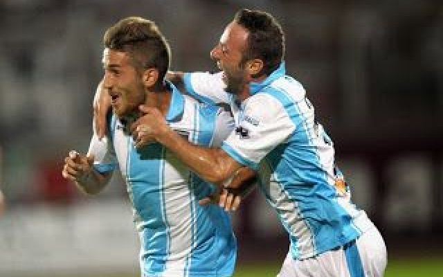 Reggina, Castori non cambia le cose, amaranto ok, 3-2 dal Pescara! Marino salva la panchina!! #calcio #serieb #reggina #pescara