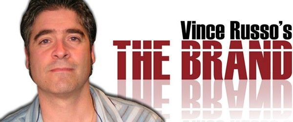 Vince Russo's The Brand Recap w/ Vicki Guerrero – Meeting Eddie, Working in WWE, Missing the Wrestling Business, More!