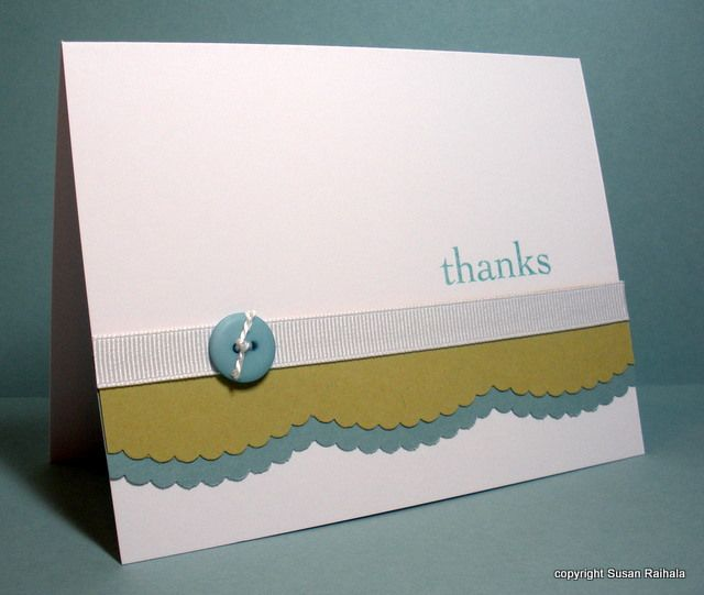any occasion: Simplicity Cards, Cards Samples, Photo