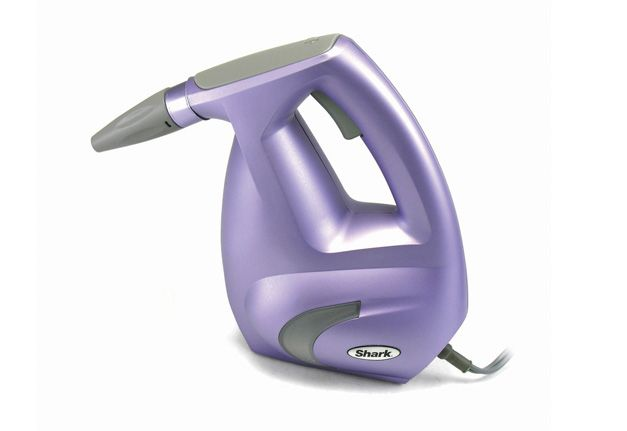 Shark® Portable Steam Pocket® Best steam cleaner, Steam
