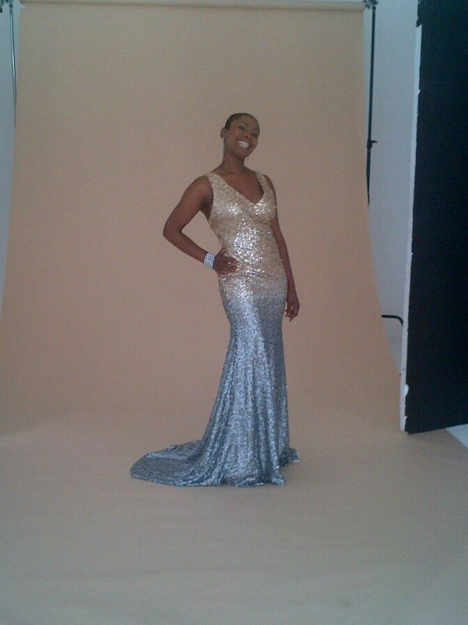 1st Campaign Shoot for Coverdem Skincare 2012