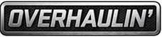 Chip Foose Overhaulin' Logo