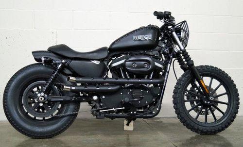 2009 Harley Davidson Sportster 883 Iron for sale, Price:$8,500. Cedar Rapids, Iowa
