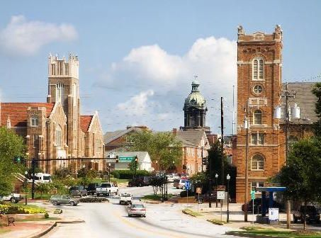Travel | Georgia | Attractions | Things To Do | Small Town | Hidden Gems | Adventure | Visit Georgia