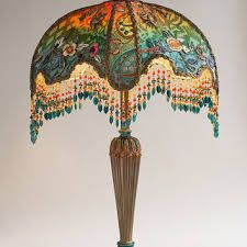 Best 25 Victorian Lamps Ideas Only On Pinterest