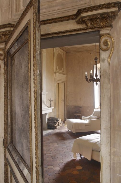 Old World Elegance