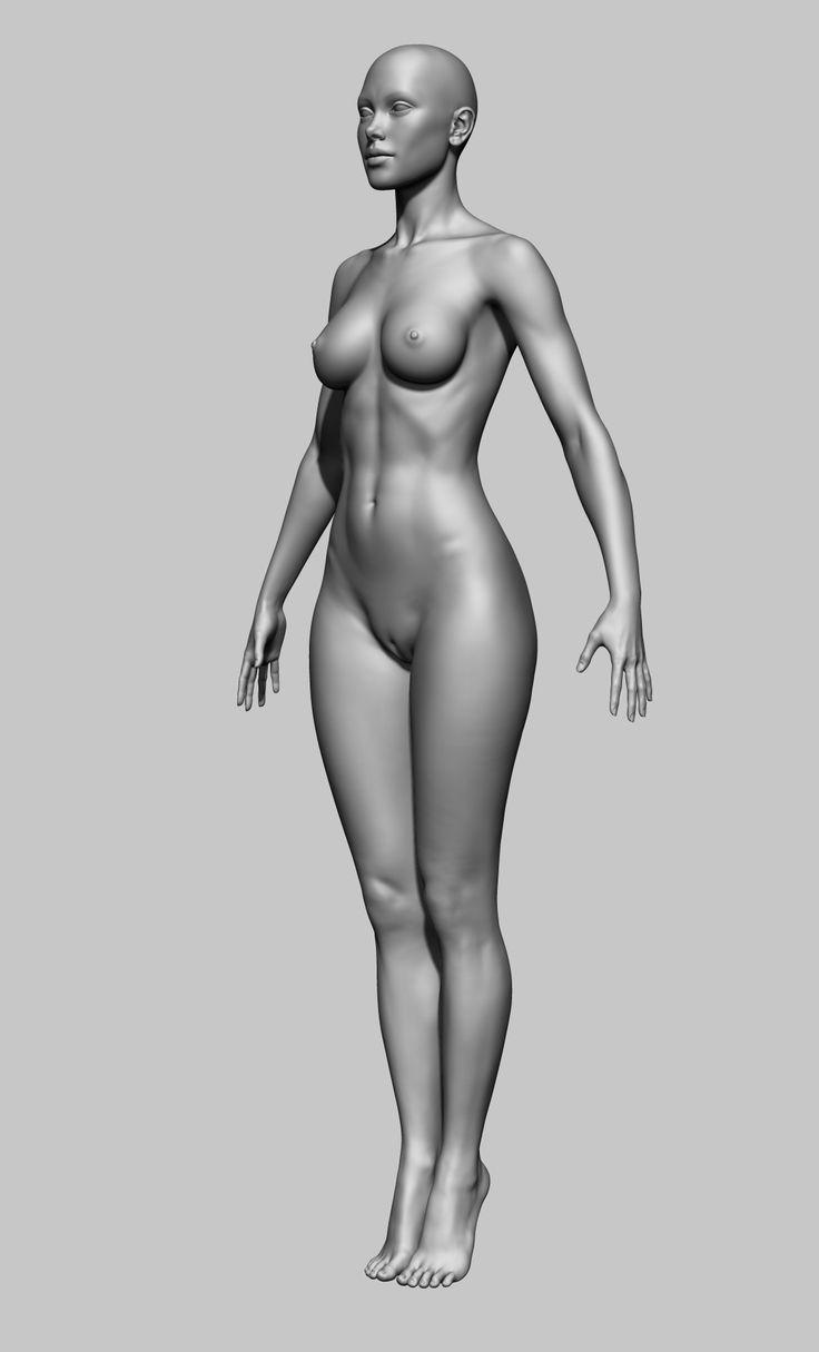 Female Nude Video 56