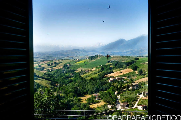 Barbara Di Cretico Photography #Offida #italy #marche