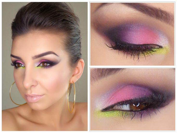 Daria Kłosowicz - Makeup Artist: listopad 2013