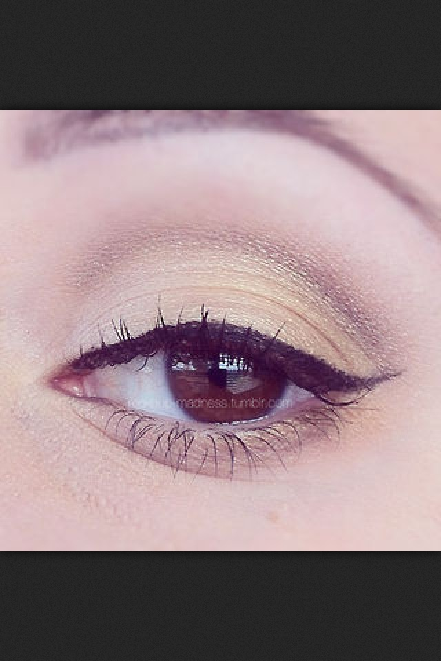 17+ best images about eyeliner styles on Pinterest | Gyaru ...