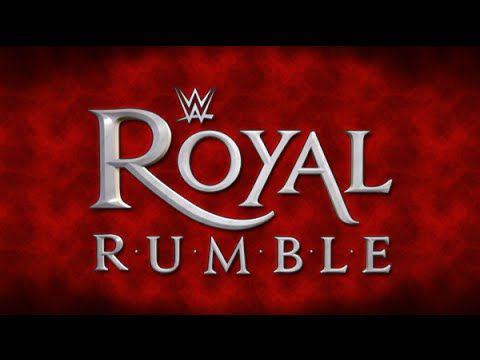 WWE 2K16 - Royal Rumble 2016 Simulation