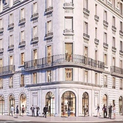 CBRE Global Investors in a joint venture with IBA Capital Partners has acquired Gran Via 18 a 5500 m prime freehold asset in Madrid city centre. The vendor was a fund managed by TPG Sixth Street Partners. The purchase price was undisclosed.