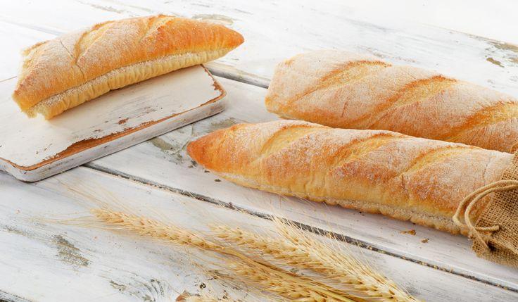 Faites sortir le Français en vous et préparez la meilleure des baguettes de pain!