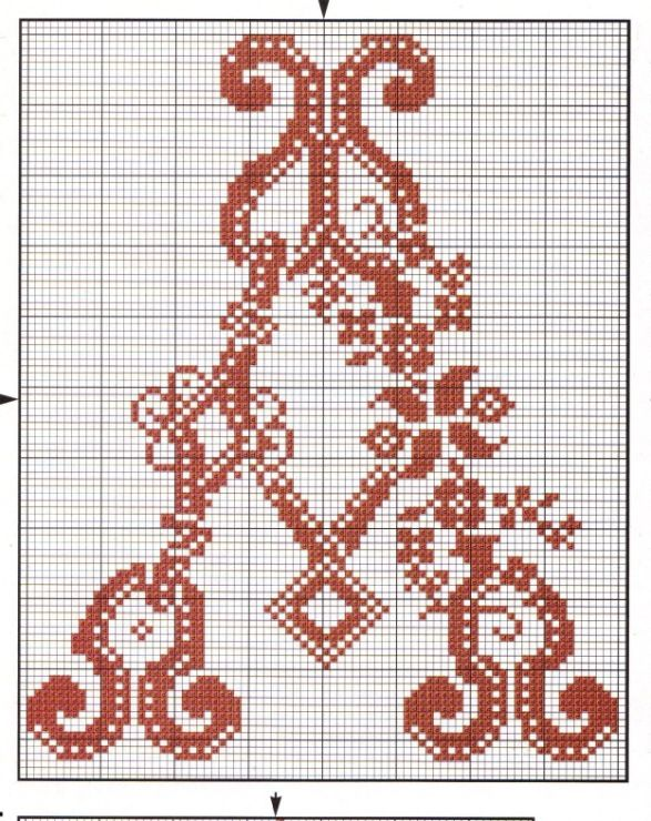 Gallery.ru / Фото #16 - Красный монохром . Алфавит - Irrina