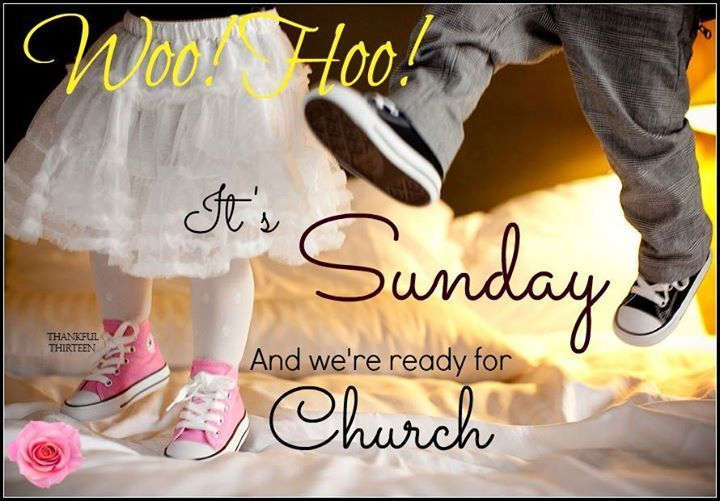 Best 25+ Sunday Church Quotes Ideas On Pinterest