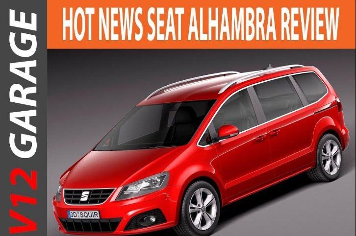 The 2018 Seat Alhambra offers outstanding style and technology both inside and out. See interior & exterior photos. 2018 Seat Alhambra New features complemented by a lower starting price and streamlined packages. The mid-size 2018 Seat Alhambra offers a complete lineup with a wide variety of finishes and features, two conventional engines.