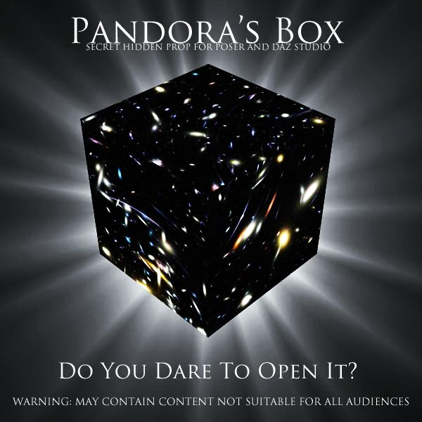 FREE Pandoras Box 109 - Secret hidden prop for Poser and DAZ Studio http://www.most-digital-creations.com/freestuff.htm